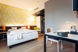 Harry's Home Graz Hotel & Apartments, Hotels  Hart bei Graz - big - 27