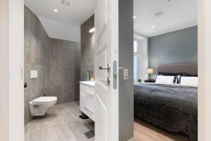 obrázek - Barfot Apartments