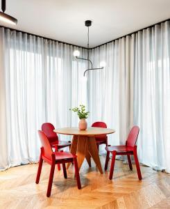 Rajska Blue Luxury Apartment