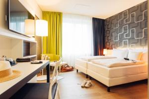 Harry's Home Graz Hotel & Apartments, Hotels  Hart bei Graz - big - 19