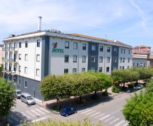 Grand Hotel Italiano - Torrecuso