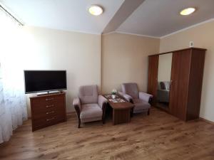 Apartamenty Dwunastka
