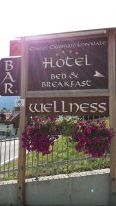 Chalet Campiglio Imperiale - Hotel - Madonna di Campiglio