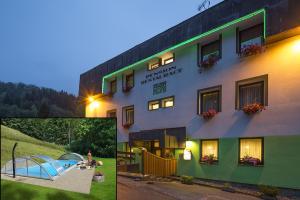 Pension&restaurace Zelený Mlýn - Hotel - Žacléř