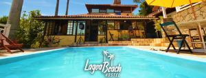 Lagoa Beach Hostel Búzios