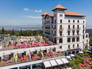 Gran Hotel La Florida (2 of 99)