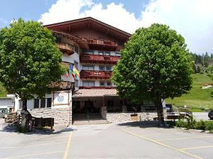 Hotel Europa - Pozza di Fassa
