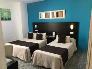 Hotel de Los Faroles, Hotely  Córdoba - big - 25