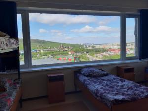 Хостел Форум, Мурманск