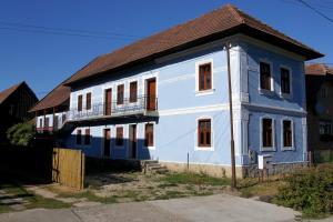 Apartmán v Háji - Jache dom - Budiš
