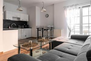 Apartmán Apartament na Wyspie Piasek Kłodzko Poľsko