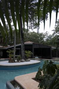 Casa de la Diosa - El Ramonal
