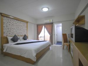 P-Park Residence - Charansanitwong-Rama7 - Bang O