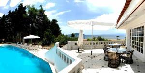 Candia House Argolida Greece