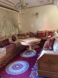 obrázek - Appartement meublé tout confort fès