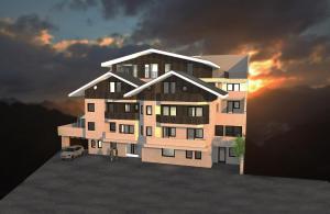 Appartements Kardona - Hotel - Ischgl