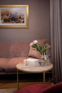 Five Elements Luxury Rooms, B&B (nocľahy s raňajkami)  Split - big - 2