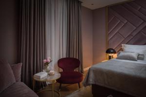 Five Elements Luxury Rooms, B&B (nocľahy s raňajkami)  Split - big - 23