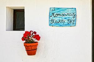 Monsaraz Starry Sky, Monsaraz