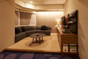 Hotel Ryumeikan Tokyo (5 of 63)