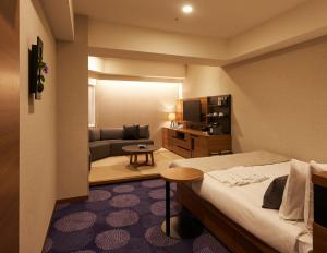 Hotel Ryumeikan Tokyo (4 of 63)