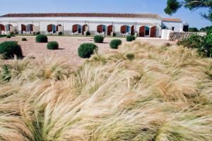 Hotel Rural Binigaus Vell (24 of 107)