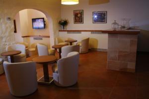 Hotel Rural Binigaus Vell (25 of 107)