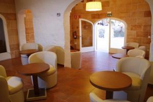 Hotel Rural Binigaus Vell (37 of 107)