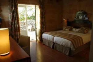 Hotel Rural Binigaus Vell (40 of 107)