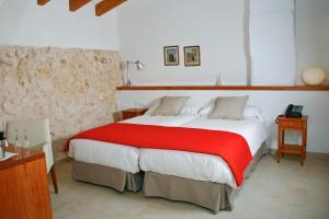 Hotel Rural Binigaus Vell (23 of 107)