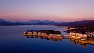 HUANGSHAN LAKE FLIPORT RESORT, Hotely  Tunxi - big - 33
