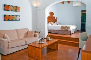 Hotel Rural Binigaus Vell (22 of 107)