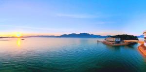 HUANGSHAN LAKE FLIPORT RESORT, Hotely  Tunxi - big - 68