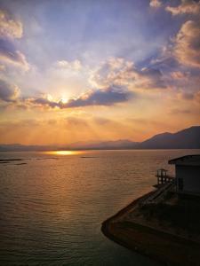 HUANGSHAN LAKE FLIPORT RESORT, Hotely  Tunxi - big - 52