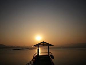HUANGSHAN LAKE FLIPORT RESORT, Hotely  Tunxi - big - 24