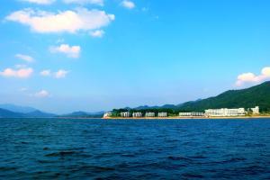 HUANGSHAN LAKE FLIPORT RESORT, Hotely  Tunxi - big - 40