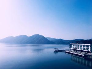 HUANGSHAN LAKE FLIPORT RESORT, Hotely  Tunxi - big - 12