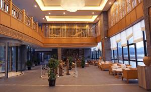 HUANGSHAN LAKE FLIPORT RESORT, Hotely  Tunxi - big - 55