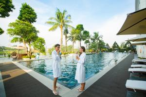 Westlake Hotel & Resort Vinh P..