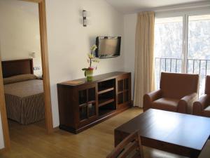 Obaga Blanca & Spa - Hotel - Canillo