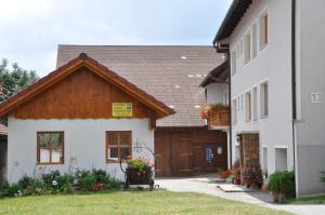 Bauernhof Schrammel - Zöbern