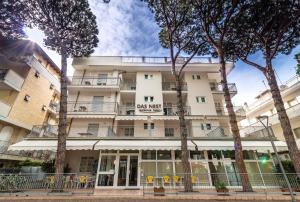 Residence Hotel Das Nest - AbcAlberghi.com