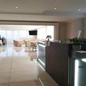 PRATO LUXURY HOTEL - Hotel - Prato