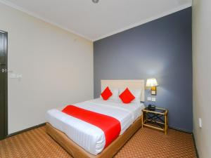 OYO 563 Jockey Lodge Hotel Near Hospital Duchess of Kent