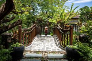 Silk Village Resort &Spa by Embrace