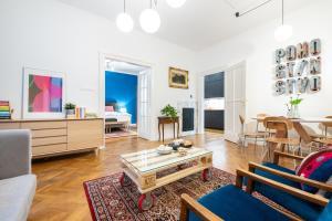 obrázek - Private Design Apartment Bratislava Old Town