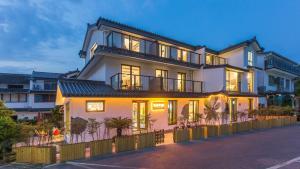 Hangzhou Bijing West Lake Hotel