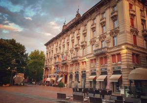 Regina Younique Grand Hotel - Salsomaggiore Terme