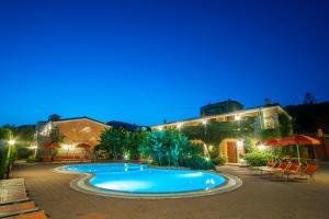 Residence Baia Infreschi - AbcAlberghi.com
