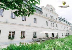 __{offers.Best_flights}__ Lambrechterhof - Das Naturparkhotel